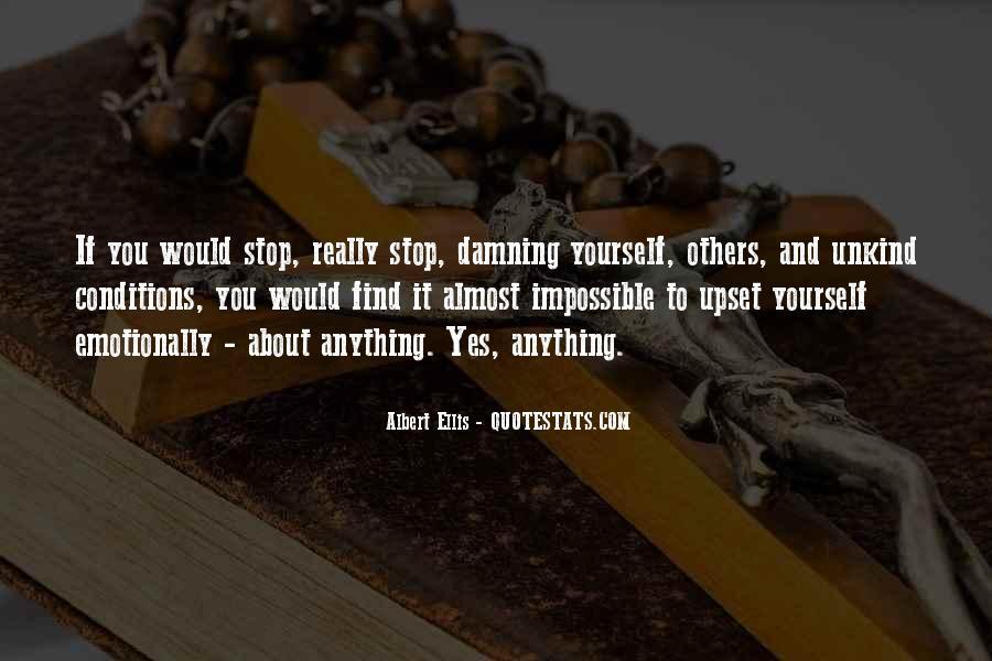 I Hate U Quotes #1292