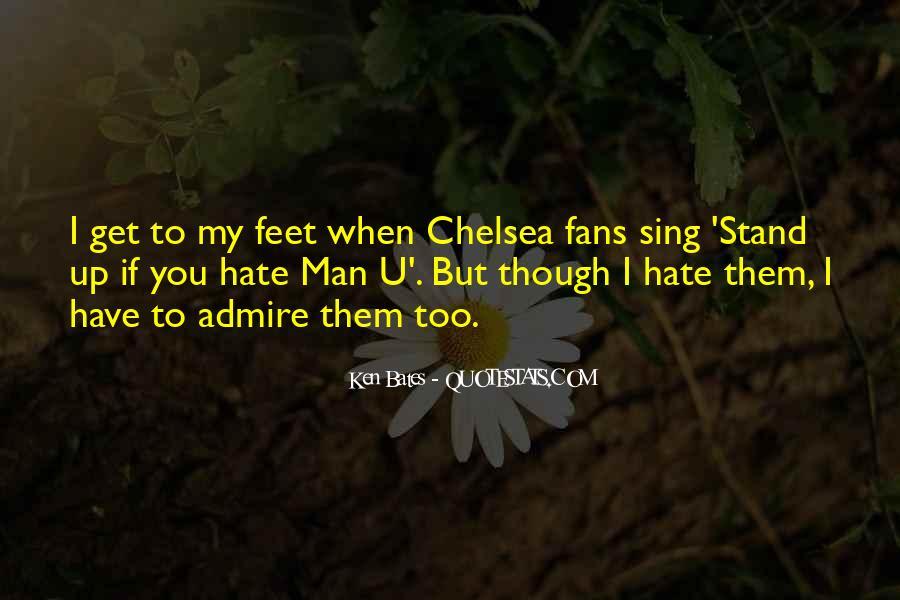 I Hate U Quotes #354521