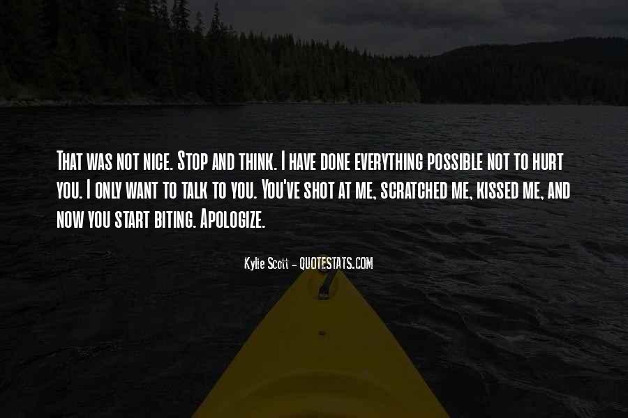 I Have Done Everything Quotes #386028