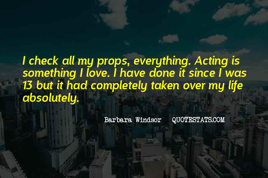 I Have Done Everything Quotes #804155