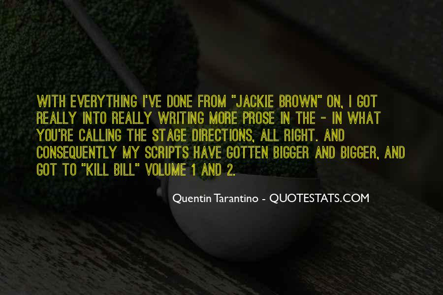 I Have Done Everything Quotes #804743