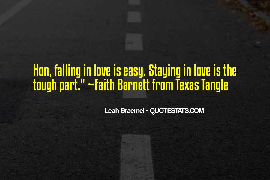 I Have Faith In Our Love Quotes #10479