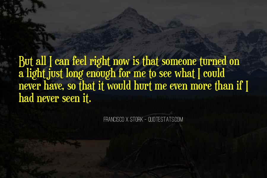 I Have More Than Enough Quotes #52168