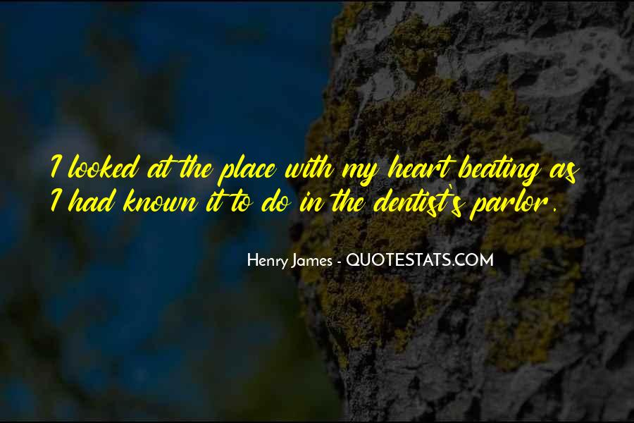 I Have No Place In Your Heart Quotes #23710
