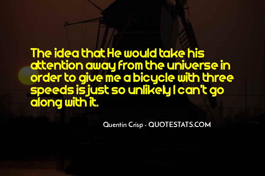 I Just Can't Take It Quotes #157247