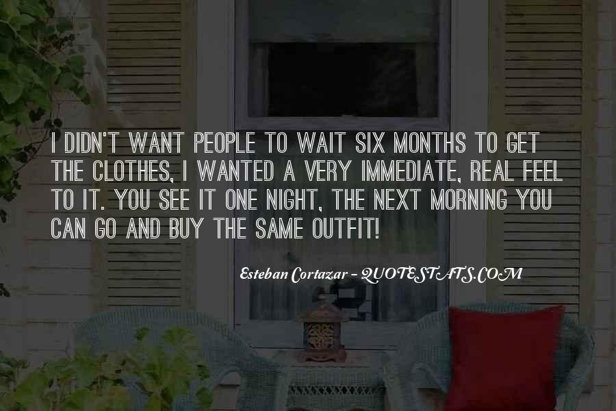 I Just Can't Wait To See You Quotes #14353