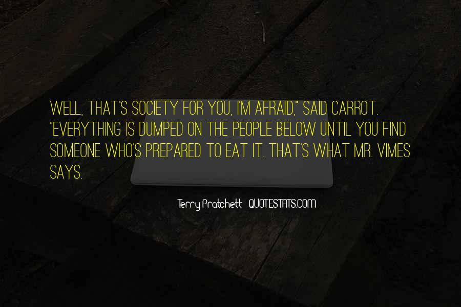 I Just Got Dumped Quotes #217008