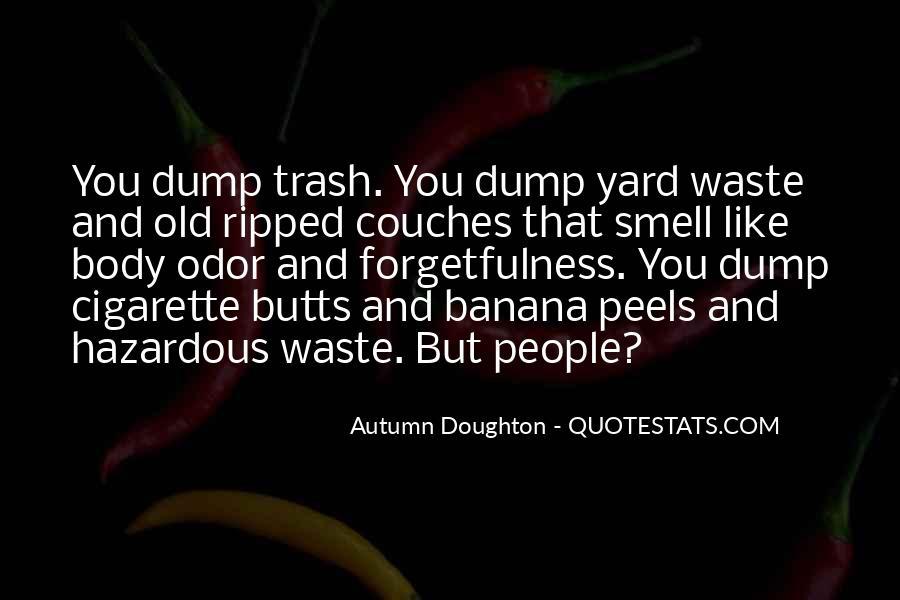 I Just Got Dumped Quotes #244571