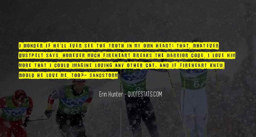 I Just Love Cats Quotes #105817