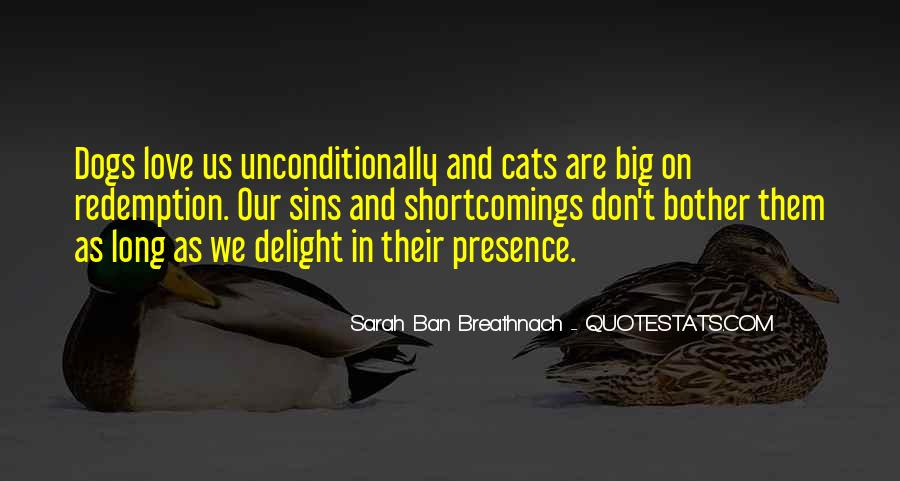 I Just Love Cats Quotes #153685