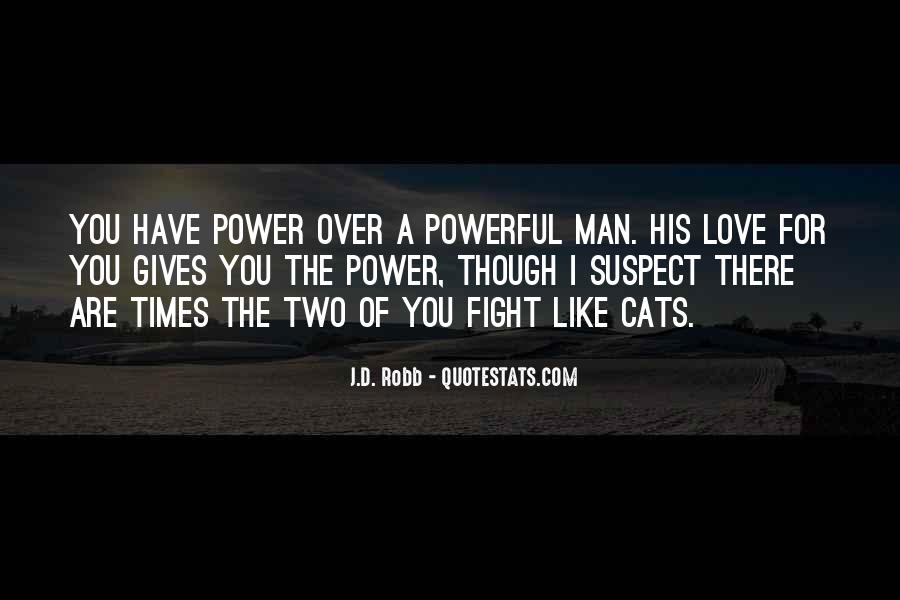 I Just Love Cats Quotes #322562