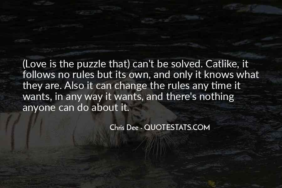 I Just Love Cats Quotes #51122
