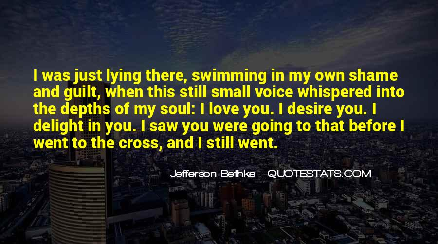 I Just Saw You Quotes #608285