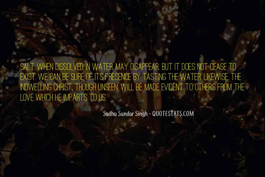 I Just Want To Disappear Quotes #26562