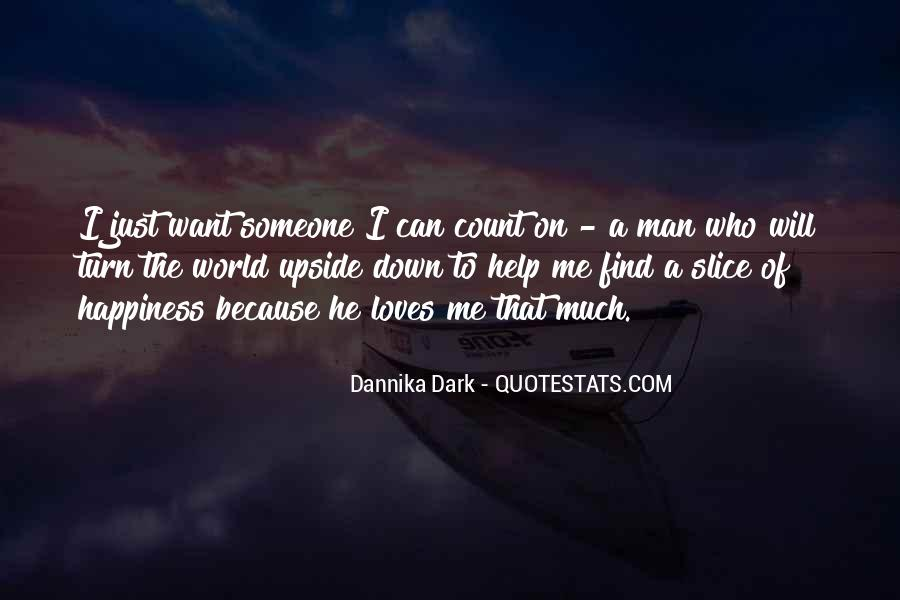 I Just Want To Find Someone Quotes #574960