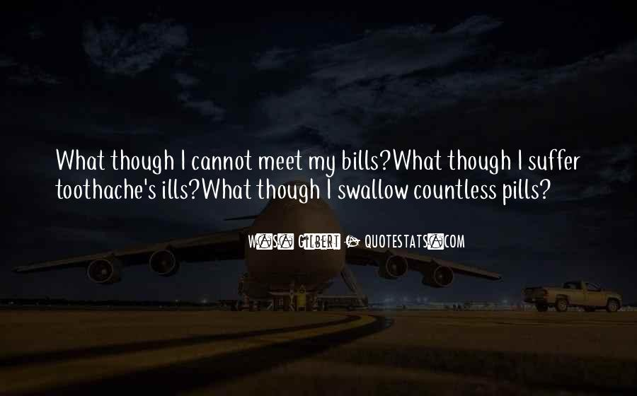 I Just Want To Meet You Quotes #9532