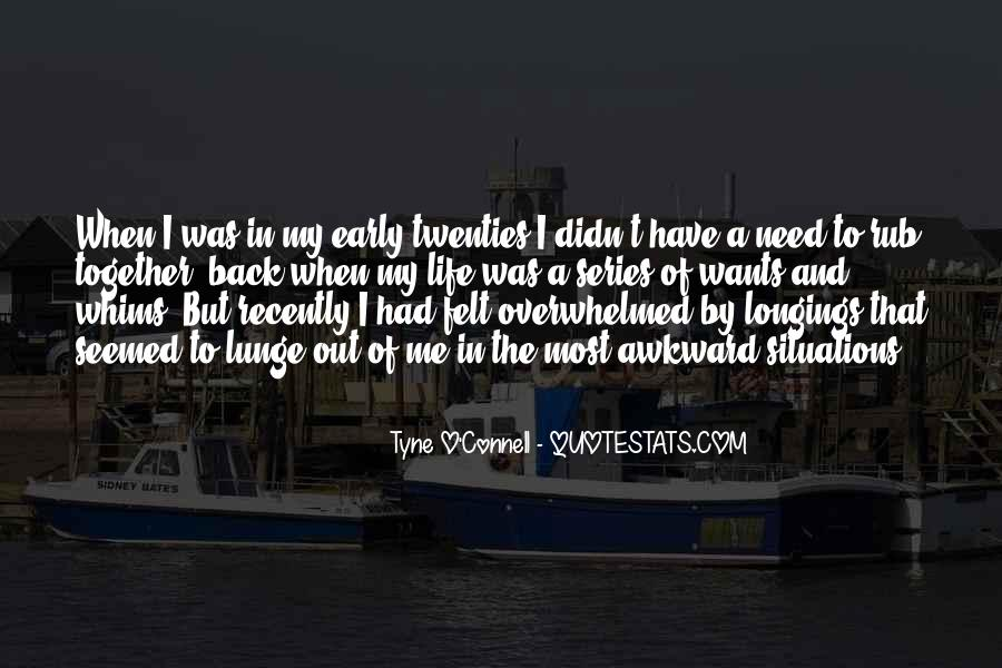 Top 30 I Just Want You Back In My Life Quotes: Famous Quotes ...