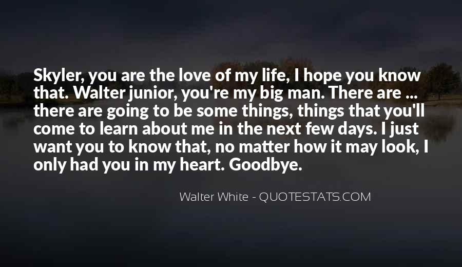 Top 85 I Just Want You My Love Quotes: Famous Quotes ...