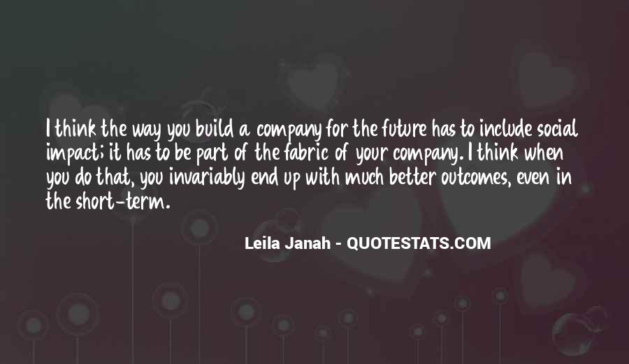 I Just Want Your Company Quotes #8165