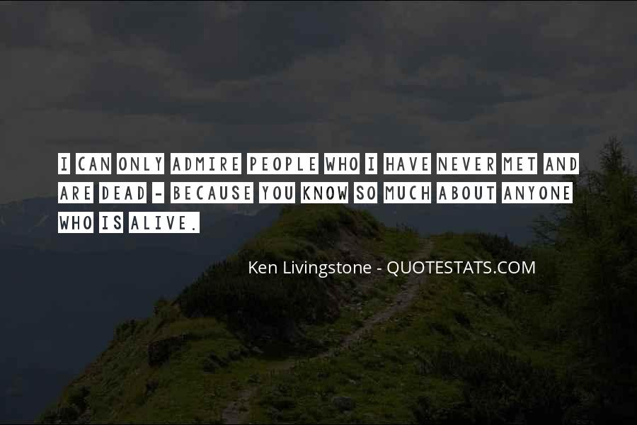 I Know We Just Met Quotes #184962