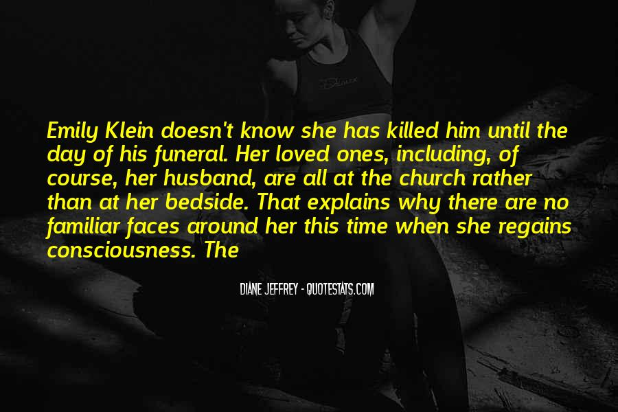 I Know Who Killed Me Quotes #149808