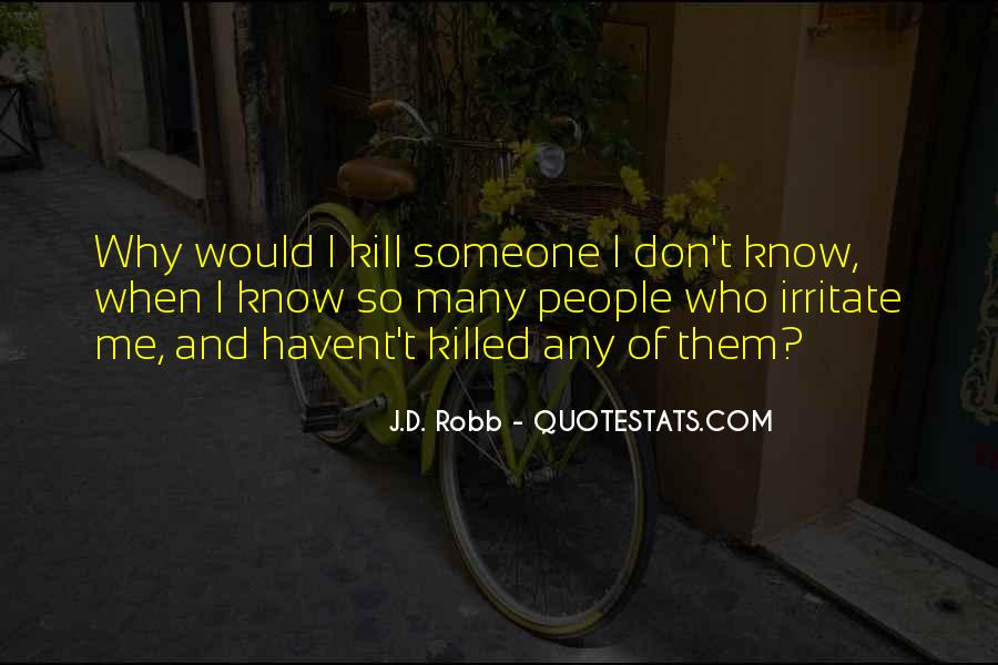 I Know Who Killed Me Quotes #1513240