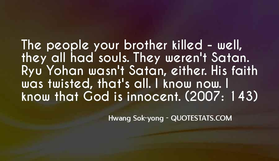 I Know Who Killed Me Quotes #152519