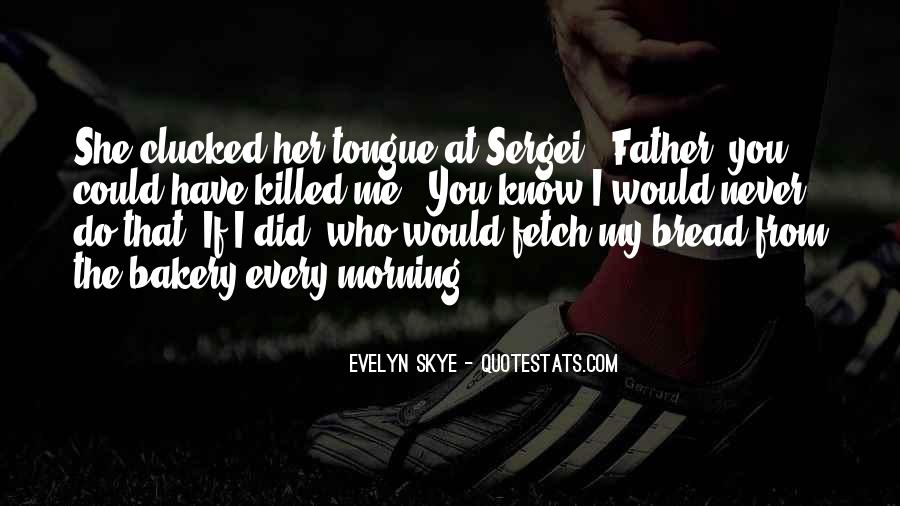 I Know Who Killed Me Quotes #1878283