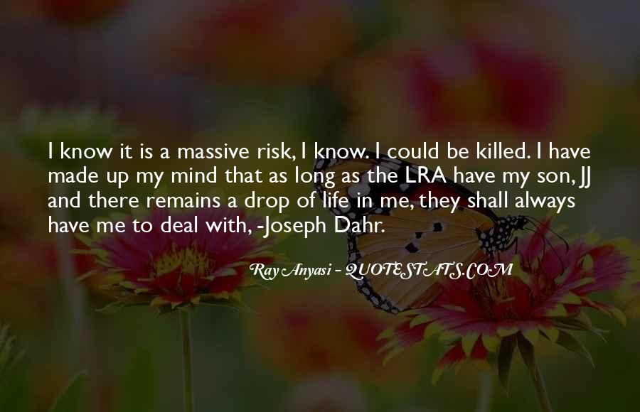 I Know Who Killed Me Quotes #258059