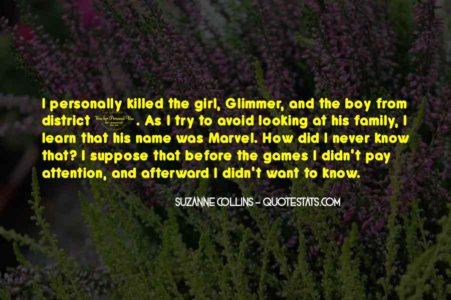 I Know Who Killed Me Quotes #307362