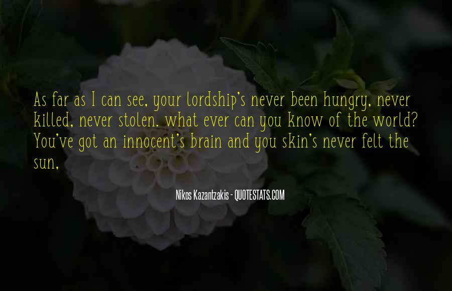 I Know Who Killed Me Quotes #97966