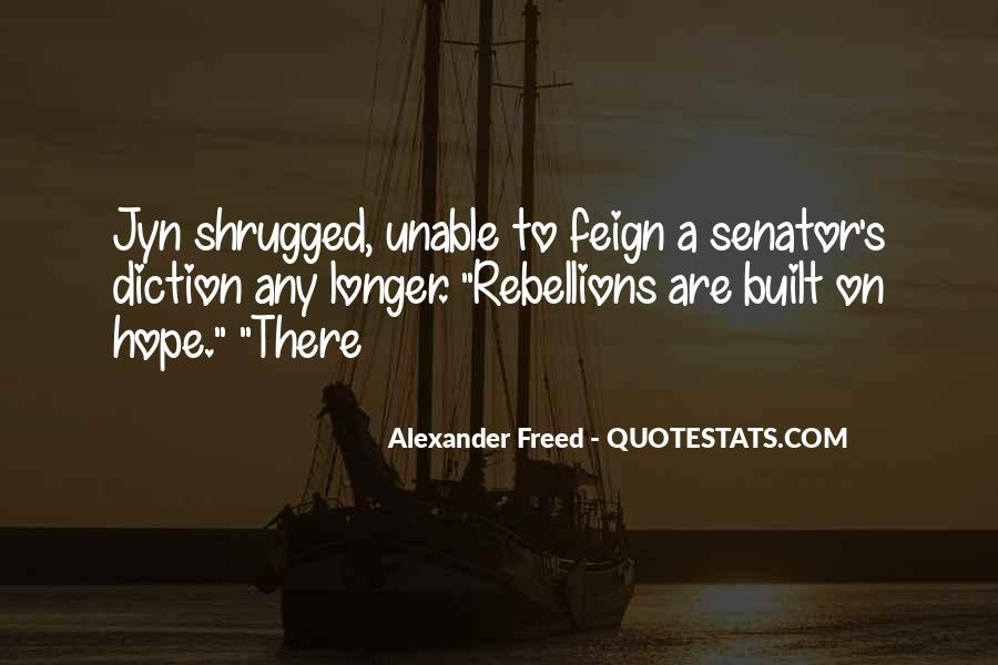 Quotes About Feign #1121735