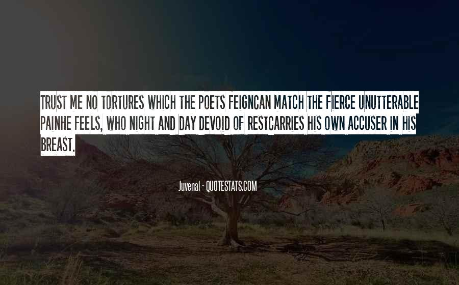 Quotes About Feign #1435019