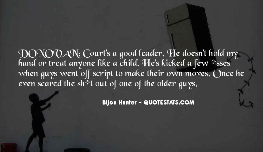 I Like Older Guys Quotes #744291