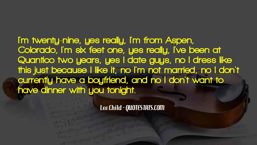 I Like Two Guys Quotes #1059320