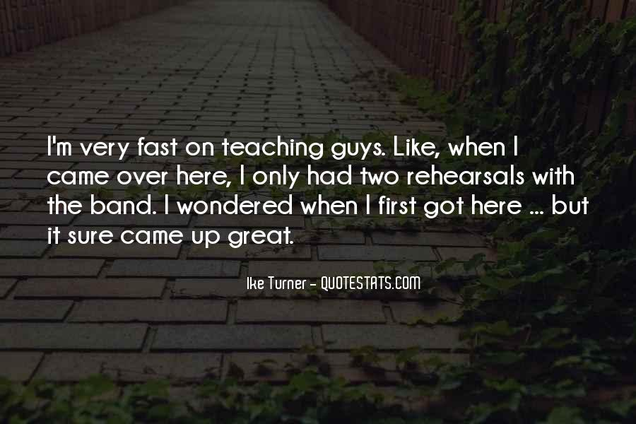 I Like Two Guys Quotes #1853295