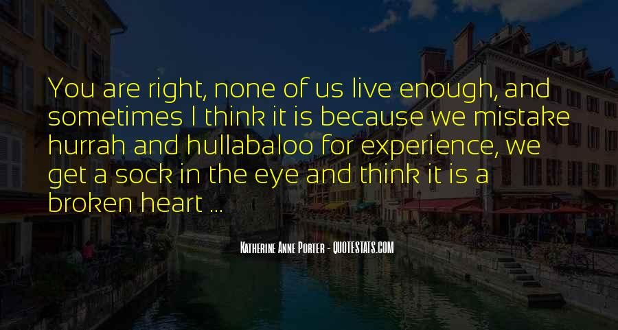 I Live Because Of You Quotes #264133