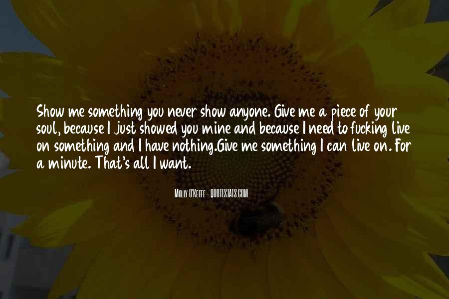 I Live Because Of You Quotes #890784