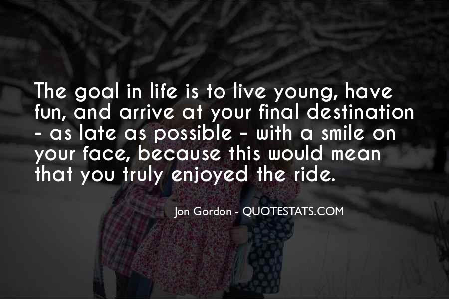 I Live To Ride Quotes #1759022