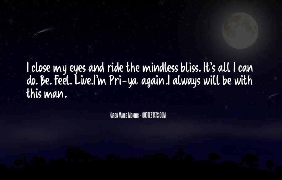 I Live To Ride Quotes #43634