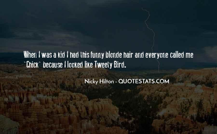 I Looked Quotes #15542