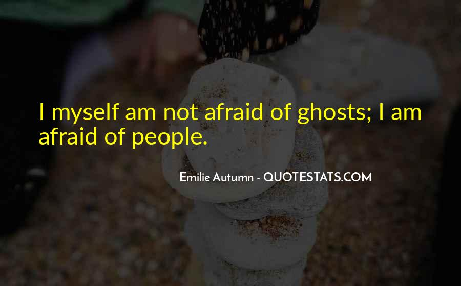 Quotes About Feeling Torn Apart #822622