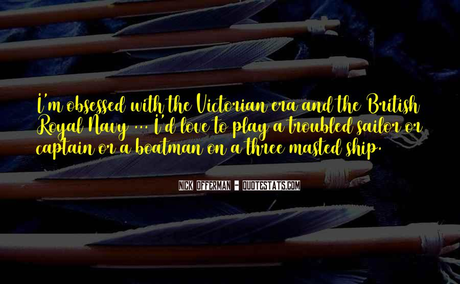 I Love My Us Sailor Quotes #556814