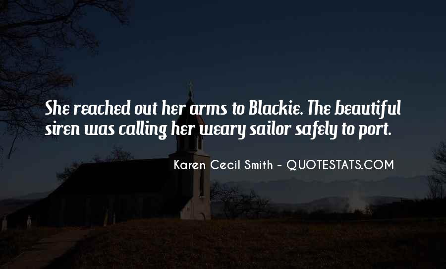 I Love My Us Sailor Quotes #562975