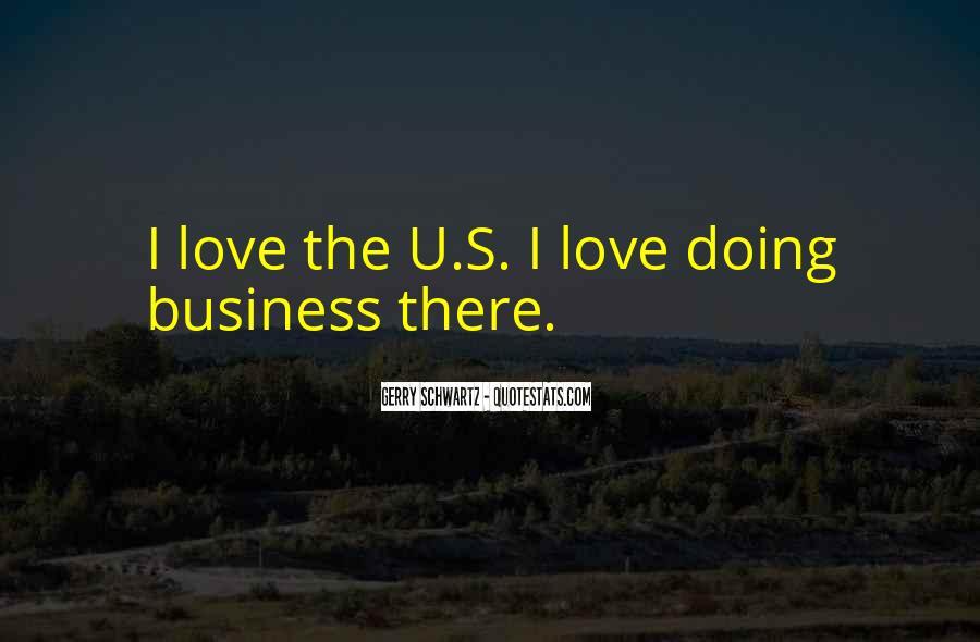 I Love U Quotes #118722