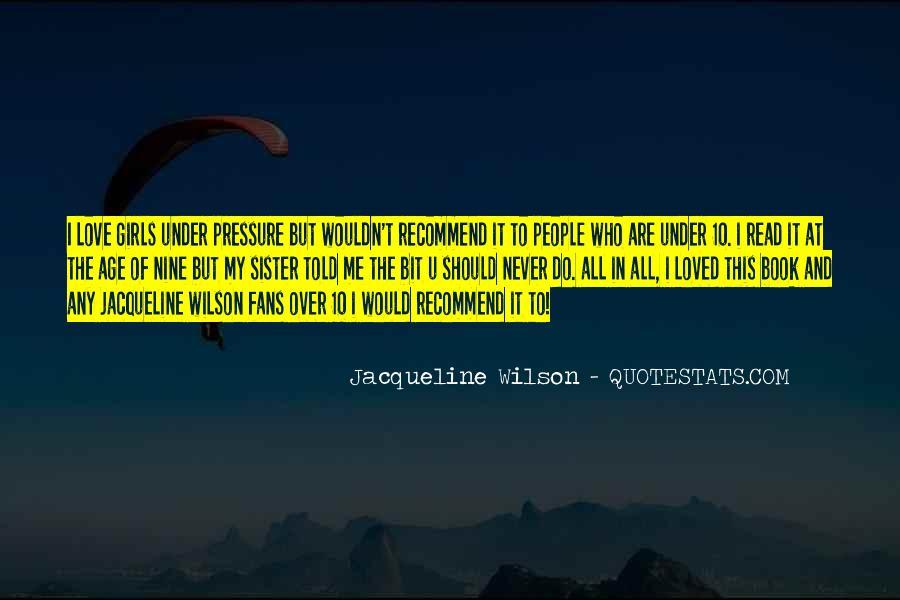 I Love U Quotes #1337424
