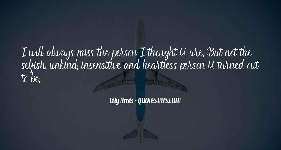 I Love U Quotes #1420049