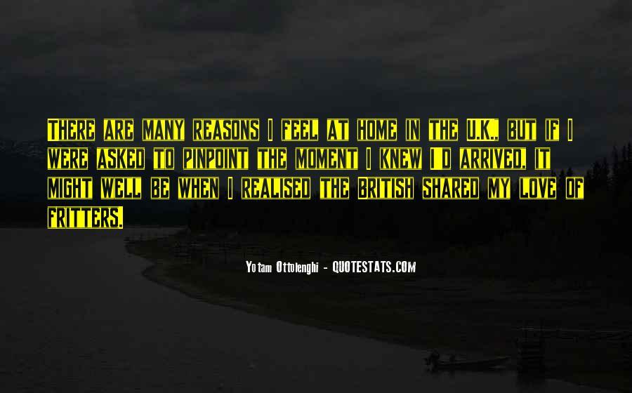 I Love U Quotes #1461886