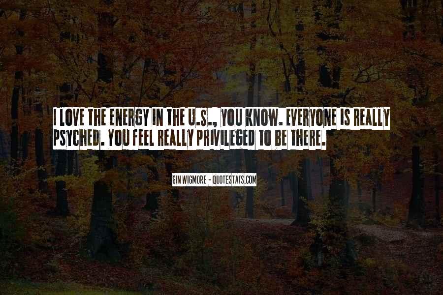 I Love U Quotes #1611585