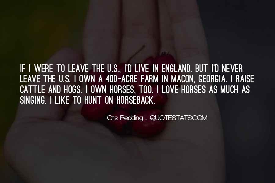 I Love U Quotes #1786677